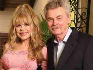 Charo's husband Kjell Rasten dies at age 76
