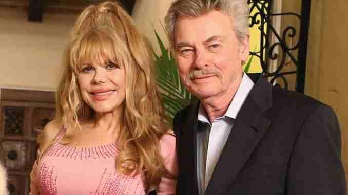 Charo's husband Kjell Rasten dies at age 76