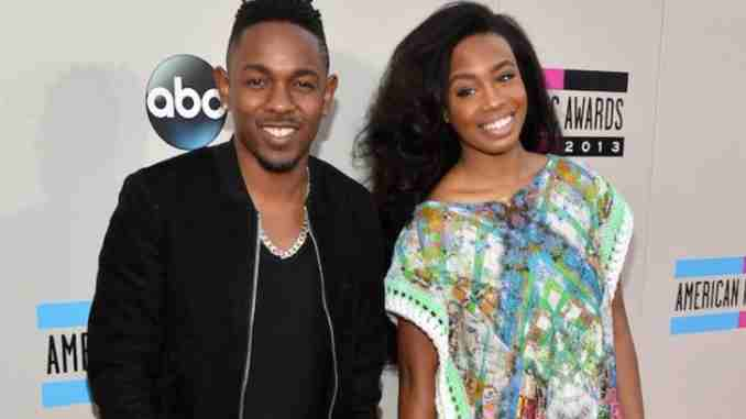 Kenrick Lamar and SZA won't be performing their Black Panther song, All the STars in Oscars