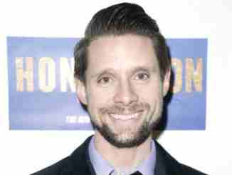 Danny Pintauro, who is HIV positive, married partner Wil Tabares
