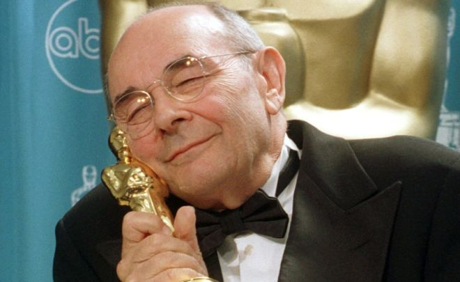 Stanley Donen died, career, movies, age