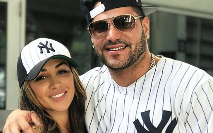 Jen Harley lashes out on her boyfriend Ronnie Ortiz-Margo for cancelling valentine's day plans