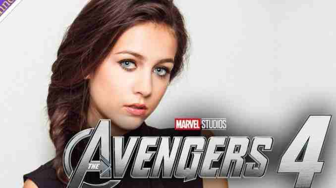 $3 million net worth bearing Emma Fuhrmann is not dating anyone at present