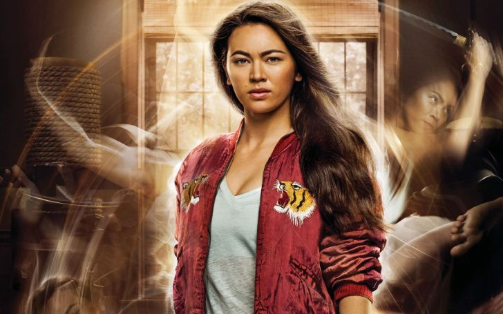 Jessica Henwick has a net worth of around $1 million