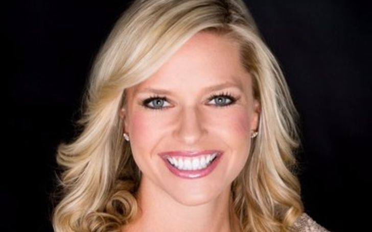 Kathryn Tappen's Married Life, Husband, Children, Divorce, Net Worth, Career, Age, Height, and Wiki-Bio
