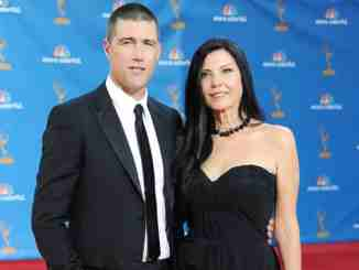 Margherita Ronchi is married to her boyfriend turned husband Matthew Fox