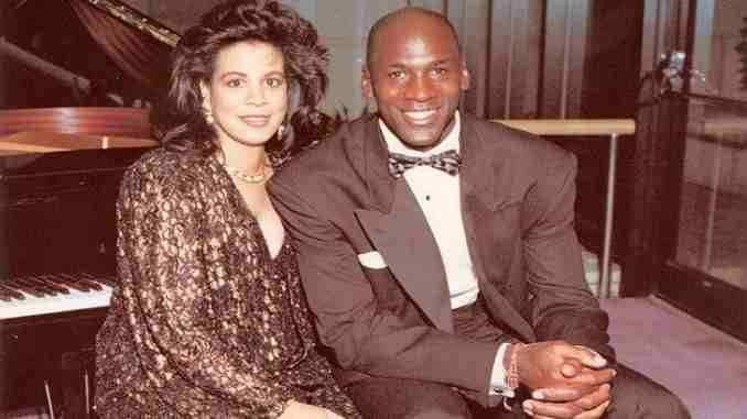Michael Jordan married, husband, divorced, net worth, relationship status, wiki, bio, age