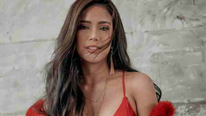 Myrtle Sarrosa Wiki, Bio, Net Worth, Age, Affairs, Parents!