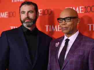 $15 million net worth bearing Georges LeBar married partner RuPaul