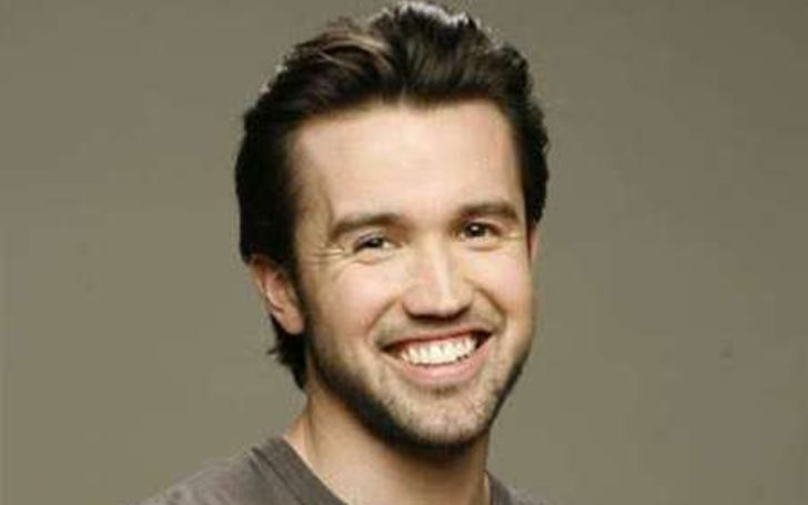 Rob Mcelhenney's Wife, Married Life, Children, Affairs, Net Worth, Earnings, Age, Facts, and Wiki-Bio