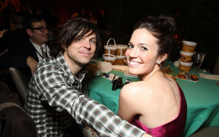 Mandy Moore Speaks Out After Accusing Former Husband Ryan Adams of Emotional Abuse
