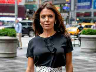 Bethenny Frankel figure, wiki facts