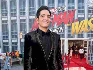 David Dastmalchian married girlfriend turned wife Evelyn Leigh but has not revealed about their children