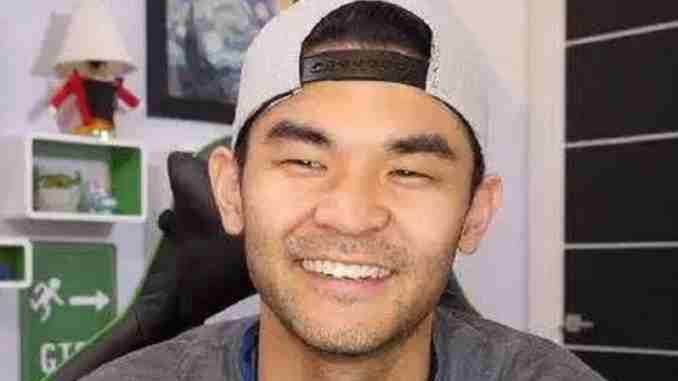 Sean Fujiyoshi is dating a girlfriend whose name still remains a mystery.