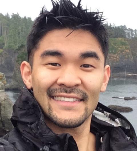 Yputuber Sean Fujiyoshi