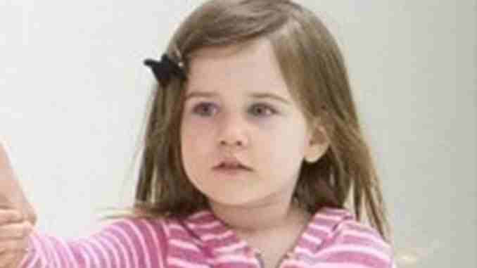 Shaelyn Cado Killam is the daughter of the famed American actors, Cobie Smulders and Taran Killam