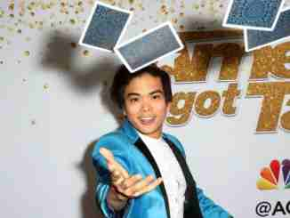 Shin Lim is the winner of the AGT: The Champions