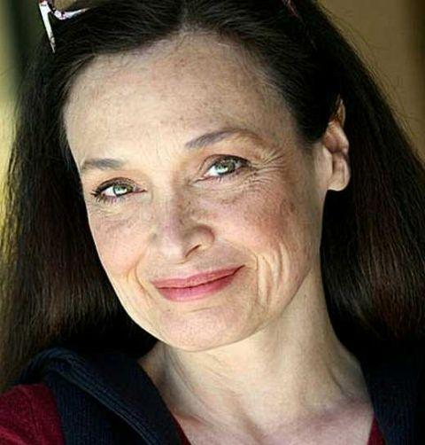 Deborah Van Valkenburgh's Personal Life