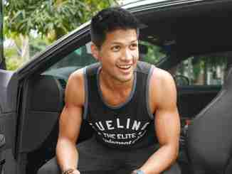 Vin Abrenica dating, break up, girlfriend, net worth, career, earnings, wiki, bio, age