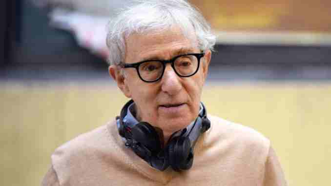 Woody Allen set to film his new movie in Spain.