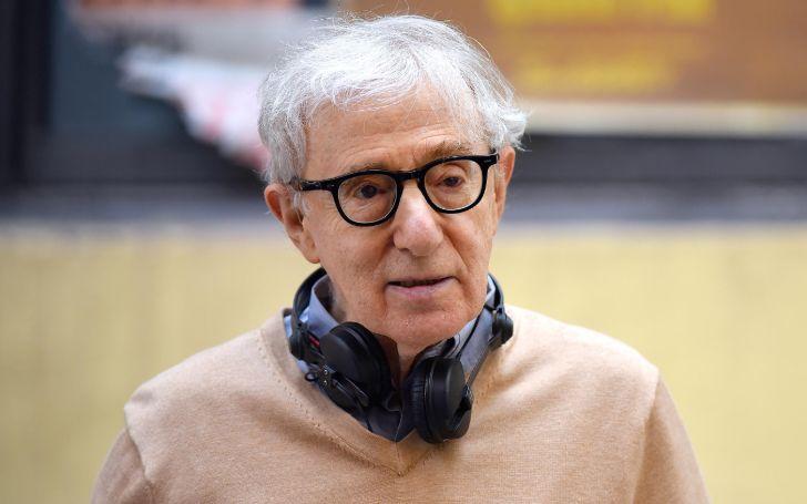Woody Allen set to film his new movie in Spain.