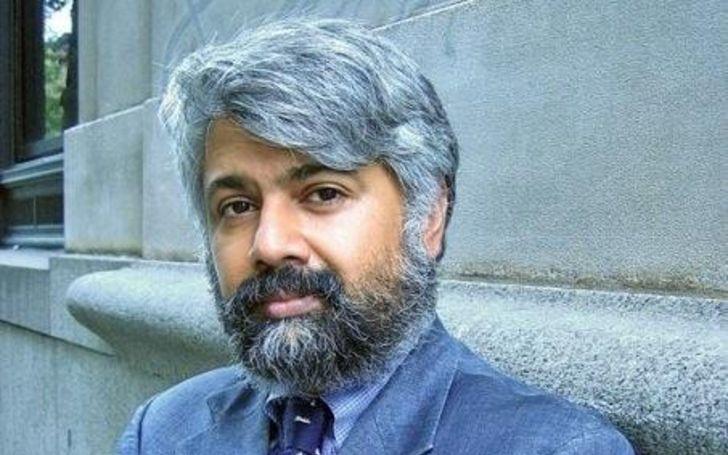 Tunku Varadarajan Bio, Net Worth, Articles, Wife, Children, Career
