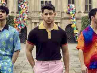 """All the More Fun in Jonas Brothers' Reunion With New Song """"Sucker"""""""