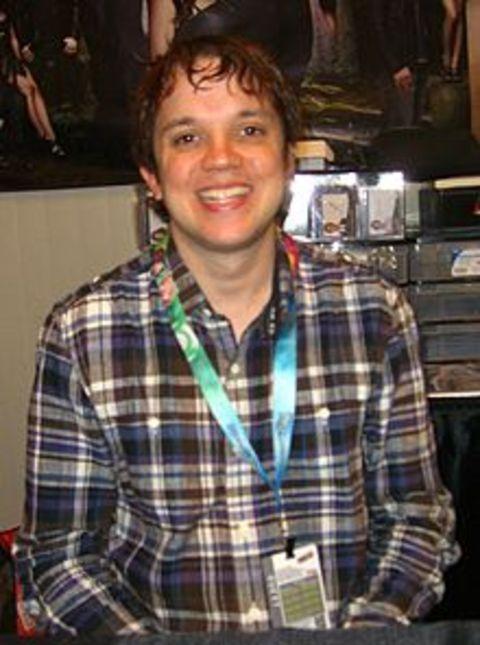 Eric Milligan