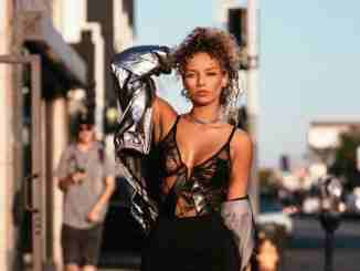 after multiple breakups with her former boyfriends, Jena Frumes is currently single. She has a net worth of $250 thousand.
