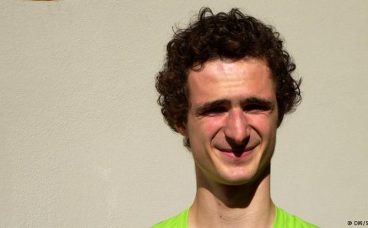 Adam Ondra is not dating anyone and he has an estimated net worth of $1.4 million