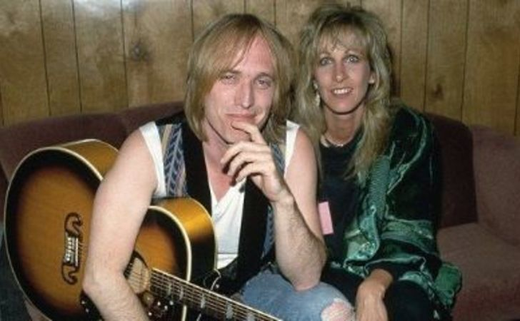 Jane Benyo got married to Tom Petty in 1974 and they gave birth to two daughters, but divorced in 1996.