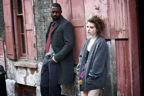 Aimee-Ffion Edwards in Peaky Blinders