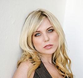 Alyssa Nicole Pallett posing for a picture
