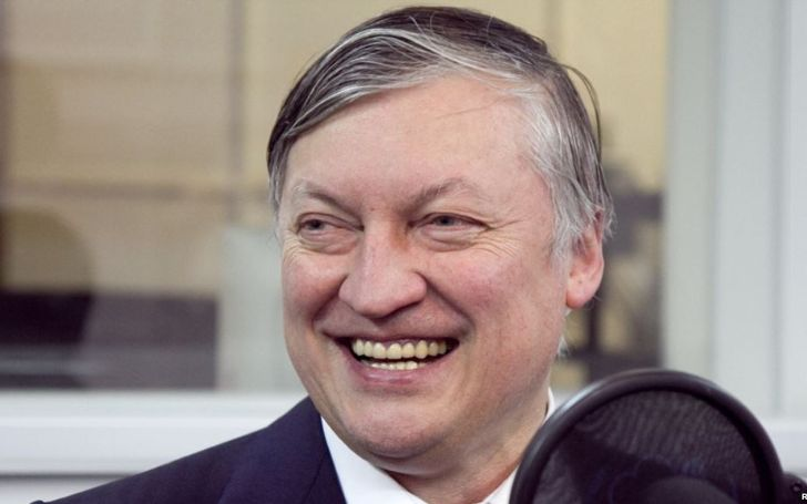 Anatoly Karpov's Net Worth, Earnings, Salary, Career, Chess, Married Life, Wife, Children, Age, Height, Facts, Wiki-Bio
