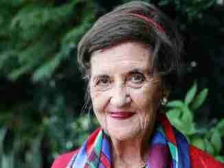 Anne Fairbairn dead, married, husband, net worth, wiki, bio, age