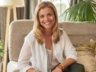 Bridie Carter is married to her husbannd Michael Wilson