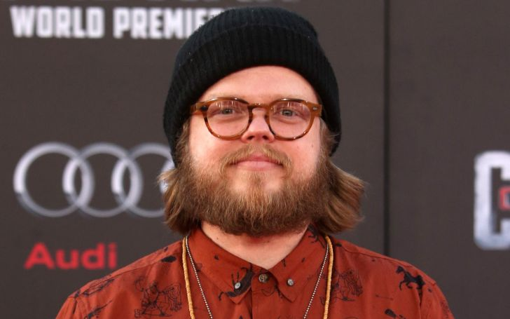 Elden Henson married with wife Kira Sternbach in 2014 and divorced in 2016. Now, he has $500 thousand net worth