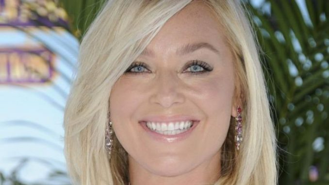 Elisabeth Rohm is engaged to her lover Jonathan Colby