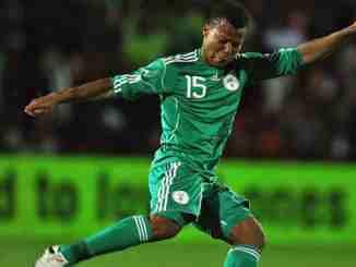 Ikechukwu Uche club, net worth, contract, dating, girlfriend, past affairs, wiki, bio, age, height, nationality