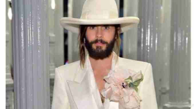 Jared Leto dating history, girlfriends, breakup, net worth, earnings, wiki, bio, age, height, weight, nationality