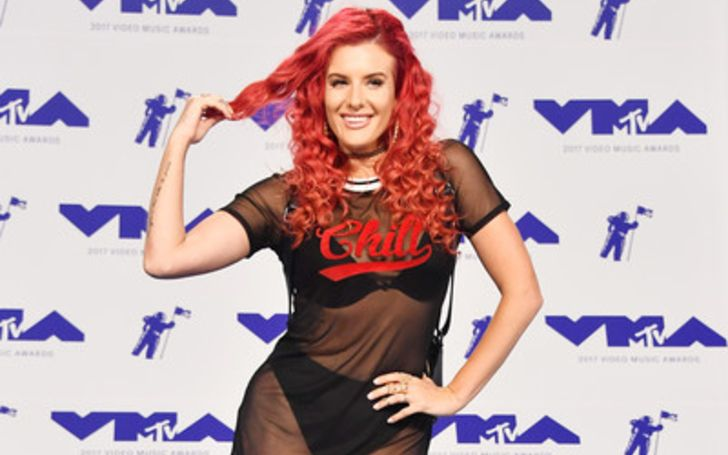 15949758a5f Justina Valentine Net Worth, Earnings, Career, Dating Rumors, Age, Height,  Wiki-Bio