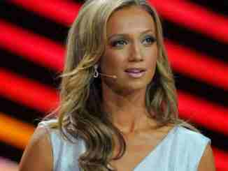 Kate Abdo is married to her husband Ramtin Abdo