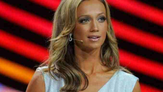 Kate Abdo is married to her husband Ramtin Abdo