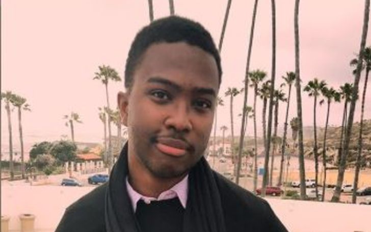 What Is Khamani Griffin's Age? Know About His Bio, Wiki, Height, Net Worth, Parents, Family
