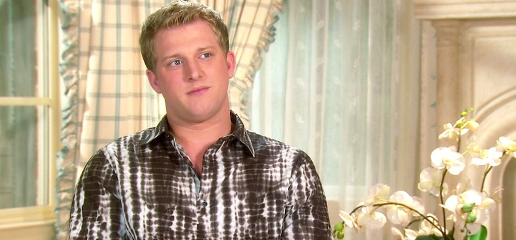 Kyle Chrisley is married to wife Alexus Whilby and he also has a daughter from his former girlfriend.