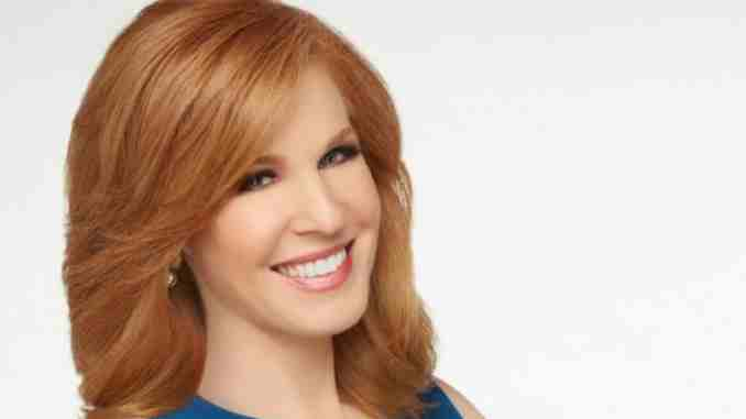 Liz Claman tied the knot with husband Jeff Kepnes in 1999 and they have a son Gabrielle Kepnes