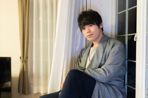 Makoto Furukawa posing for a photo.