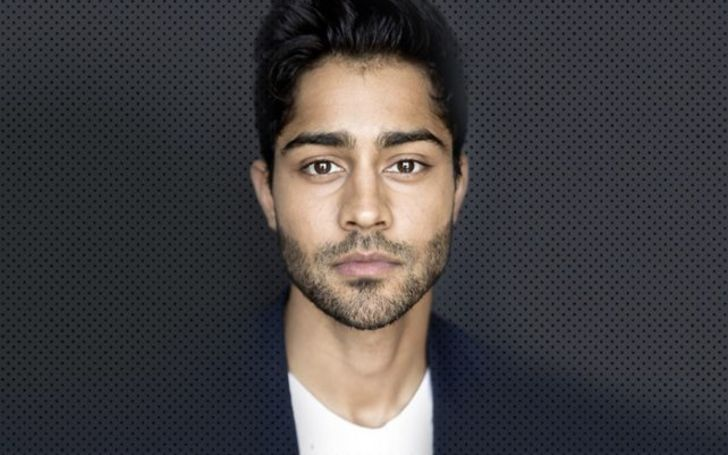 Manish Dayal tied the knot with Snehal Patel in 2015 and they are the parents of a son