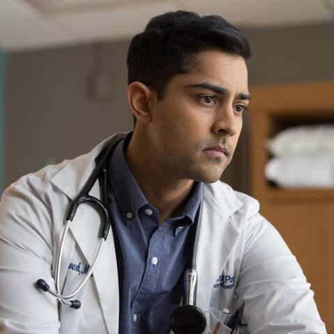 Dr. Devon Pravesh