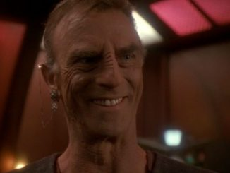 Marc Alaimo has an estimated net worth of $1.1 million as of 2019